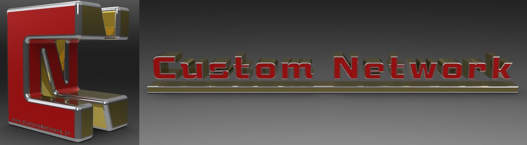 Custom Network